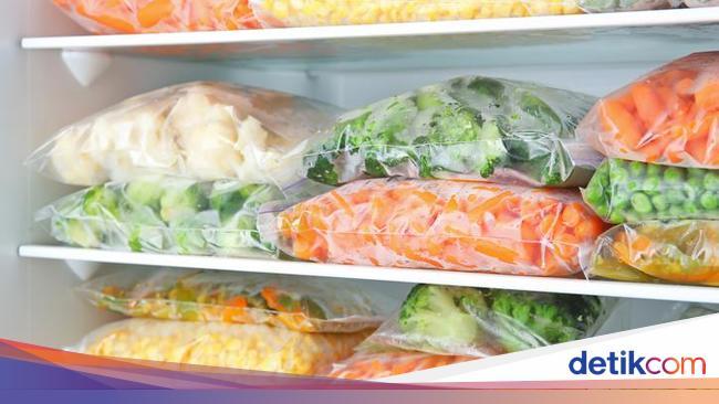 China Temukan Jejak Corona pada Frozen Food, Bisa