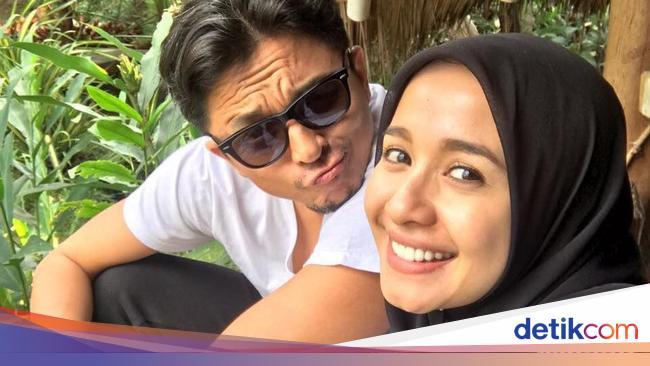 Erra Fazira Kasih Foto Buaya, Disebut untuk Suami Laudya Cynthia Bella