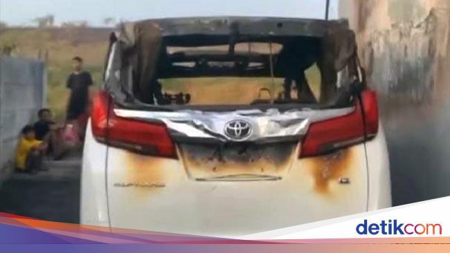 Mobil Terbakar Tak Dicover Asuransi, Berapa Kerugi