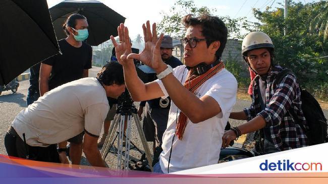 Selama Pandemi, Riri Riza Andalkan Smartphone OPPO dalam Berkarya