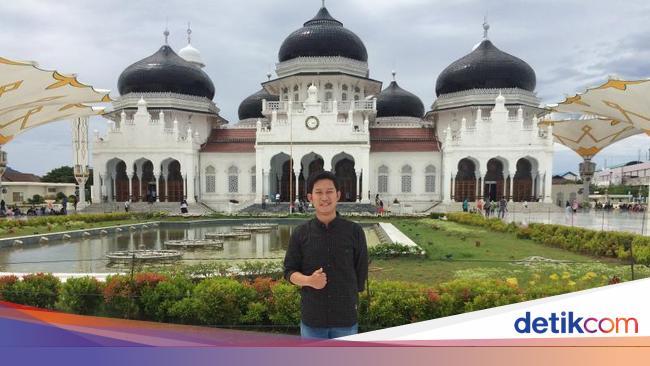 5 Destinasi Wisata Di Banda Aceh Bisa Tuntas Seharian
