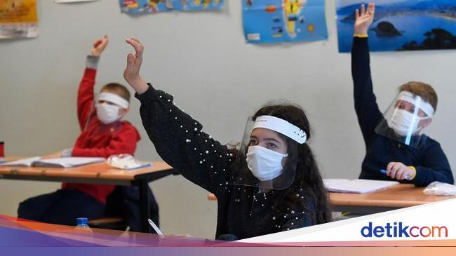 Anak-anak Lebih Tangguh Hadapi Serangan Virus Corona