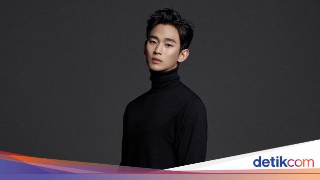 8 Foto Tampan Kim Soo Hyun Aktor Korea Berbayaran Termahal ...