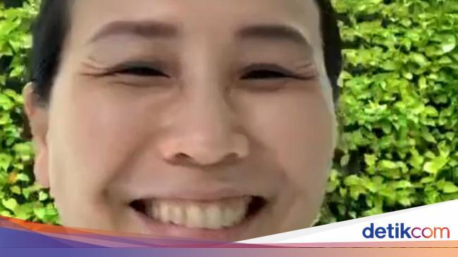 Veronica Tan Dipuji Sabar, Balas Ahok dengan Prest