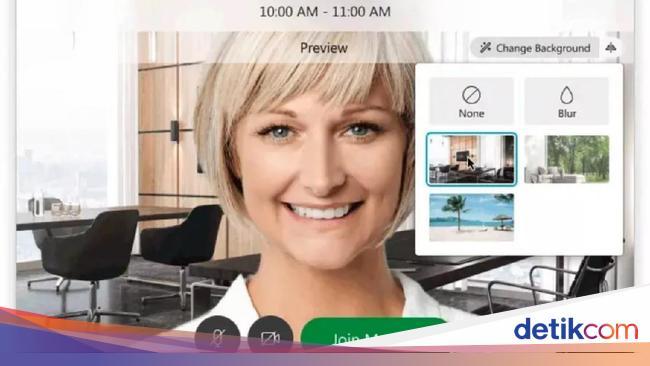 Webex Hadirkan Fitur Virtual Background, Begini Cara ...