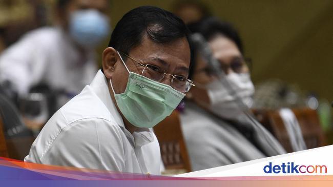 detikHealth Komisi IX DPR Disuntik Vaksin Nusantar
