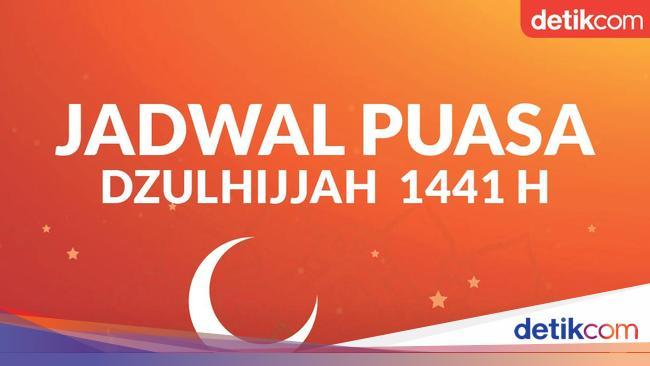 Traveler Ini Niat Puasa Dzulhijjah Tarwiyah Dan Arafah Jelang Idul Adha