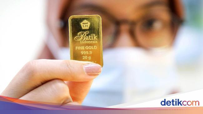 ANTM BUDI Duduk Perkara Antam Digugat Bayar 1,1 Ton Emas Oleh Warga Surabaya - Halaman 2