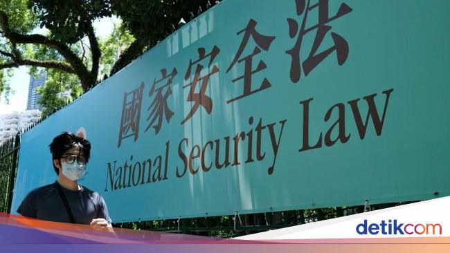 Hong Kong Resesi Setahun Penuh, Ekonom: Genting dan Darurat!