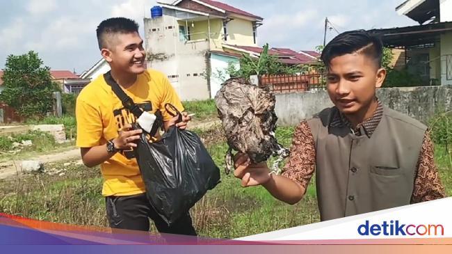 Prank Daging Kurban Isi Sampah Dihujat, Netizen Minta Edo Putra Dipenjara