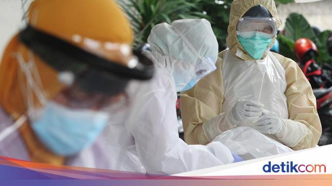 Pegawai Positif Corona, 6 Puskesmas di Kota Bogor Tutup Sementara