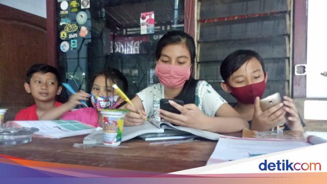 80,5% Masyarakat Minta Bantuan Kuota Internet Dilanjutkan