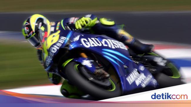 Rossi Ungkap Momen Paling Membanggakan: Pindah ke