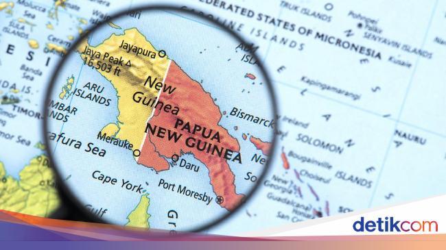 Bahasa Apa yang Digunakan di Papua Nugini?