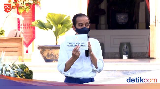 Ini Gambaran Pembatasan Sosial Skala Mikro yang Dinilai Jokowi Efektif