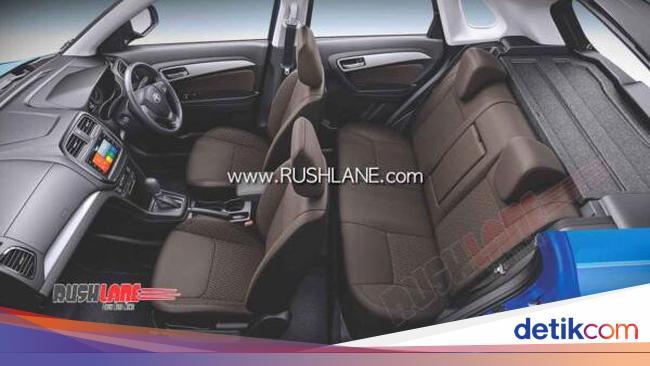 Toyota Urban Cruiser Dibekali Sederet Fitur Canggih
