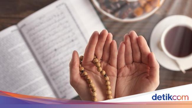 Niat Puasa Senin Kamis Dan Bacaan Doa Buka Puasa Lengkap