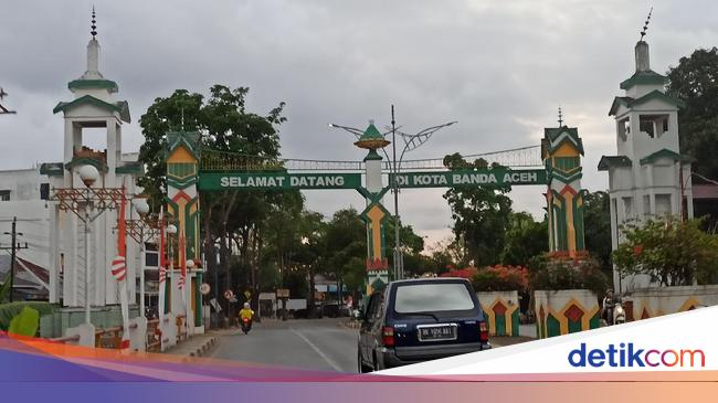 Ppkm Mikro Diperketat Warkop Di Banda Aceh Wajib Tutup Jam 5 Sore