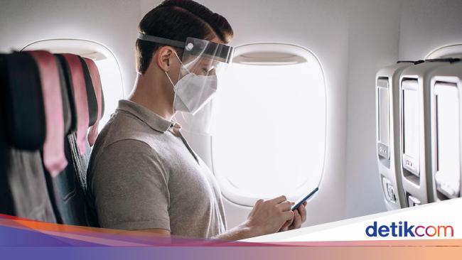 100 Pesawat Qatar Kini Punya Fasilitas Wi Fi Super Cepat