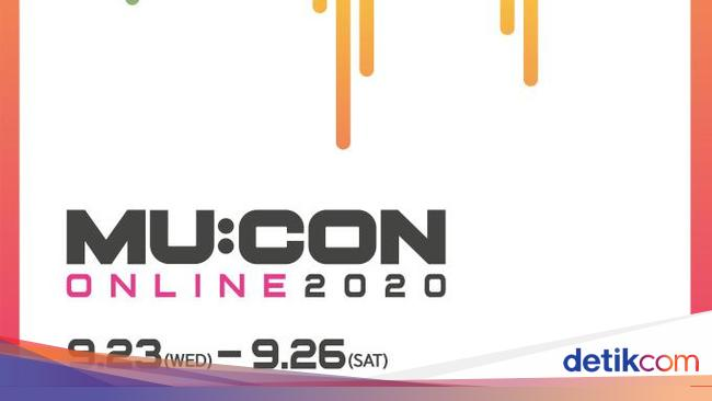 Konser K-Pop MU:CON 2020 Digelar Online, Tampilkan GFRIEND hingga TEEN TOP