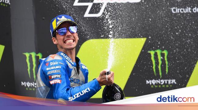 Klasemen MotoGP 2020 Usai Balapan di Aragon, Mir Geser Quartararo