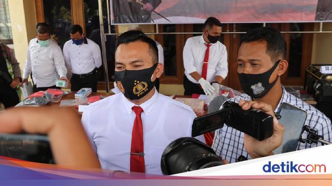 2 Pria Di Ngawi Cabuli Dan Perkosa Bocah Sd Yang Sendirian Dalam Rumah