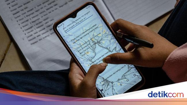 potret sistem pendidikan indonesia di tengah pandemi 2 169