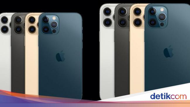 iPhone 12 Pro Mungkin Dijauhi Konsumen, Ini Alasannya