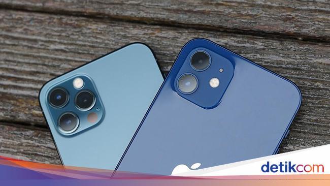 5G Bikin Baterai iPhone 12 Lebih Boros