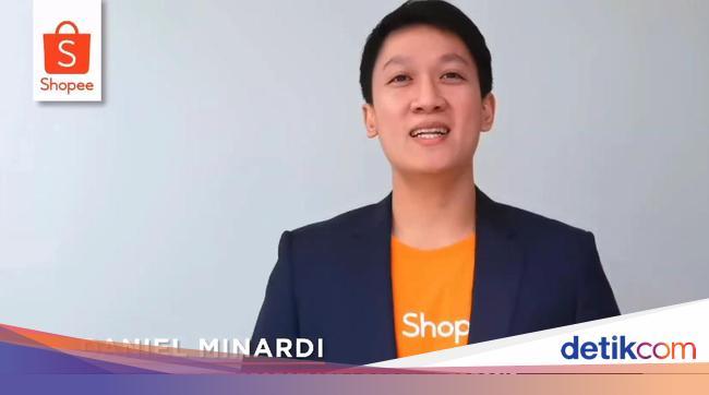 Jelang Libur Akhir Tahun Shopee Gelar 11 11 Big Sale