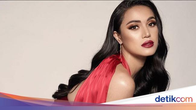 Foto: Cantiknya Atlet Voli Viral karena Gagal Jadi Miss Universe Filipina