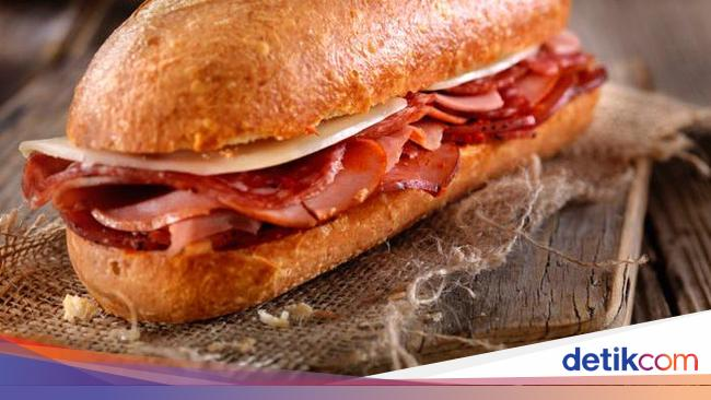 5 Sandwich Andalan Chef Michelin Star Ini Cocok Buat Sarapan
