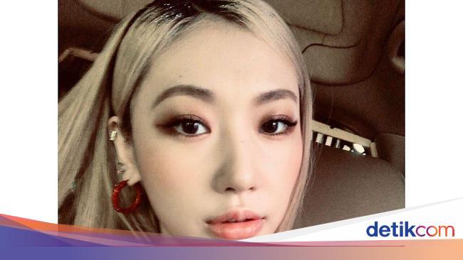 Foto Jinny Secret Number Bareng Blackpink Sebelum Debut Jadi Perbincangan