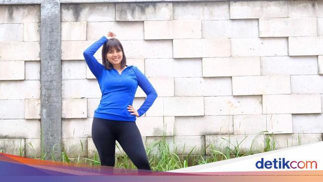 Menu Diet Tya Ariestya yang Berhasil Turun 19 Kg dalam 4