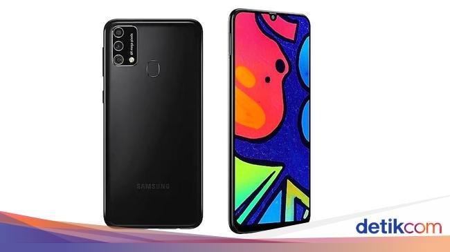 Samsung Umumkan Galaxy M21s Bawa Baterai Besar Rp 4 Jutaan