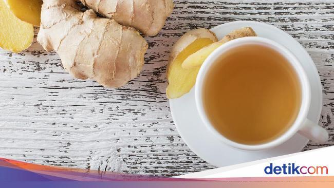 10 Obat Flu Dan Batuk Alami Tradisional Dengan Bahan Rumahan