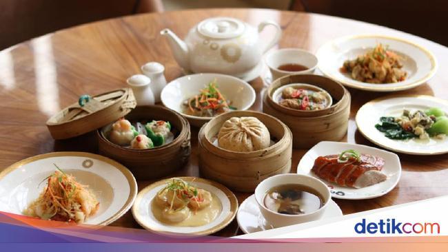 Festival Khas Hong Kong Bisa Dinikmati di The Trans Luxury Hotel Bandung