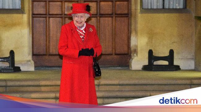 Kondisi Ratu Elizabeth Usai Pangeran Philip Mening