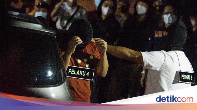Polemik Mengemuka Kala Laskar FPI Hilang Nyawa tap