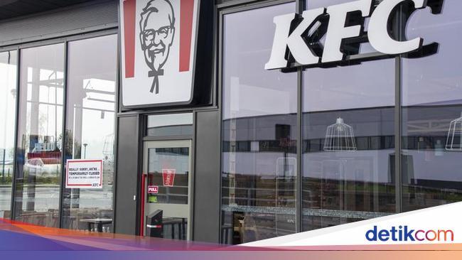 FAST Bakrie Punya Utang Rp 75 M ke KFC buat Proyek Properti, Belum Dibayar!