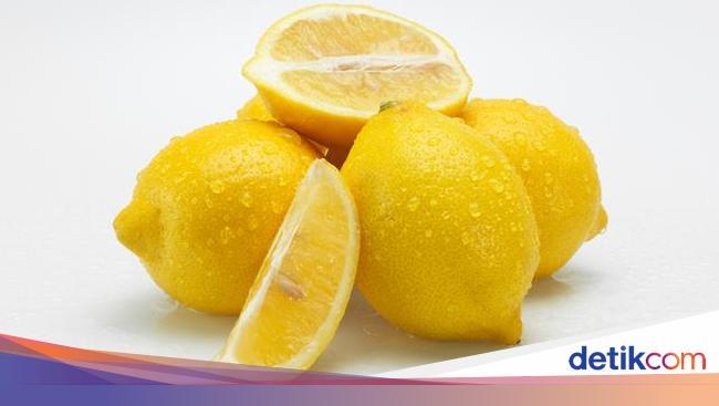 Manfaat Air Lemon Untuk Kulit Dan Wajah Mencerahkan Hingga Anti Jerawat