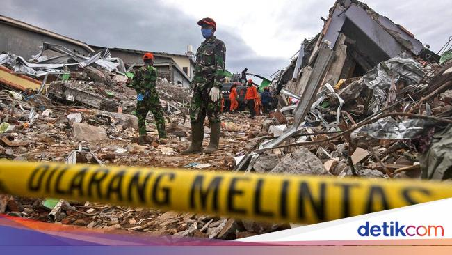 Data Terbaru Bencana di Indonesia: Banjir Kalsel hingga ...