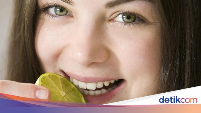 5 Manfaat Jeruk Nipis Untuk Wajah Atasi Jerawat Hingga Bikin Kulit Glowing
