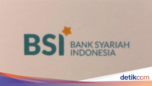 BRIS Mimpi RI Punya Bank Syariah Raksasa