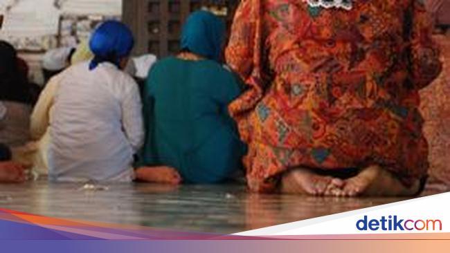 Makam Sunan Gunung Jati Wisata Religi Di Cirebon