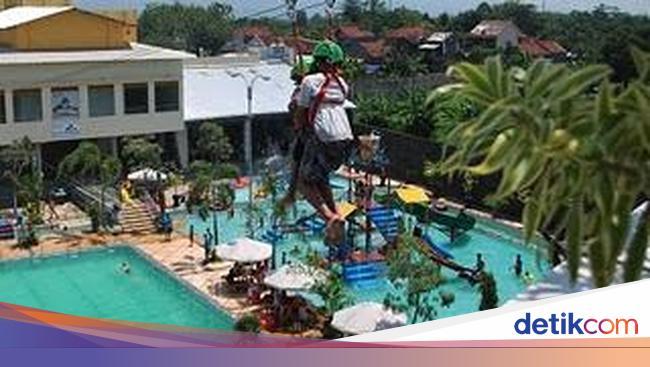 Tiara Park Jepara Wahana Wisata Baru Yang Mengasyikkan