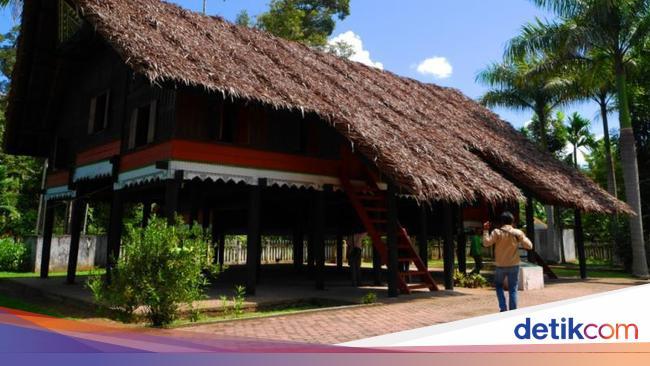 Mengingat Sejarah Di Rumah Cut Meutia Aceh