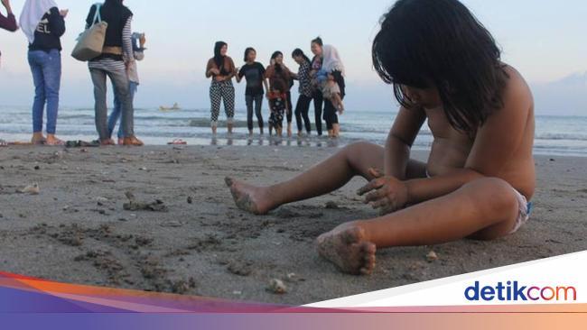 Pantai Marina Primadona Dari Bantaeng