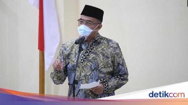 8 Aturan Pemerintah Soal Mudik, Salat Tarawih dan Salat Idul Fitri 2 menit yang lalu