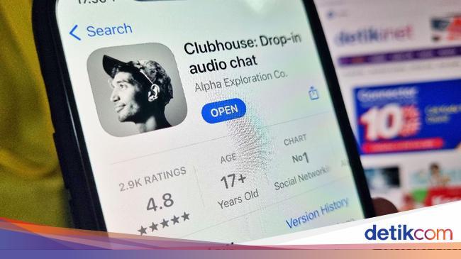 7 Tipe Pengguna Clubhouse, Kamu yang Mana?